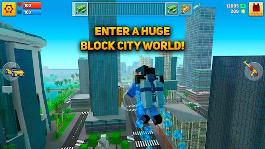 Block City Wars: Pixel Shooter with Battle Royale 7.0.2 APK