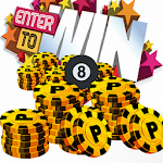 Cover Image of Free 8Ball Pool Coins +Rewards 8.2 APK