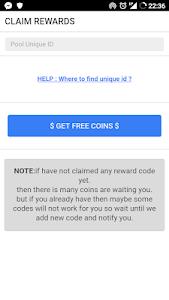 Free 8Ball Pool Coins +Rewards 8.2 APK