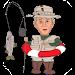 Fisherman Navigator