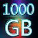 Download 1000gb free cloud prank APK