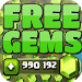 Download 100k Gems for Clash of Clans APK