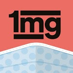 Cover Image of Download 1mg - Online Medical Store & Healthcare App APK