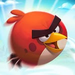 Cover Image of Download Angry Birds 2 APK