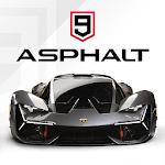 Cover Image of Download Asphalt 9: Legends - Epic Car Action Racing Game APK