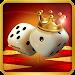 Download Backgammon King Online \ud83c\udfb2 Free Social Board Game APK