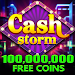 Download Cash Storm Casino - Online Vegas Slots Games APK