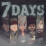 Download Download 7Days: Offline Mystery Puzzle Interactive Novel APK For Android 2021