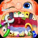 Cover Image of Download Crazy Children's Dentist Simulation Fun Adventure APK