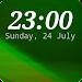 Download DIGI Clock Widget APK