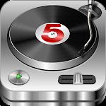 Download DJ Studio 5 - Free music mixer APK