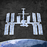 Download ISS Live Now: Live HD Earth View and ISS Tracker APK