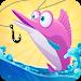 Fishing Fantasy - Catch Big Fish, Win Reward