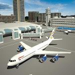Download Flight Simulator Airplane 3D APK