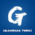 Download GRAMMAR TOPICS APK