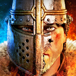 Cover Image of Download King of Avalon: Dragon War | Multiplayer Strategy APK