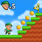 Download Lep's World 2 🍀🍀 APK