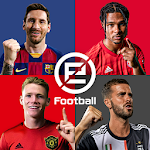 Download eFootball PES 2020 APK