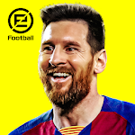 Cover Image of Download eFootball PES 2020 APK