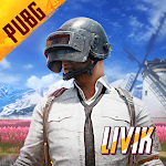 Download PUBG MOBILE - NEW MAP: LIVIK APK