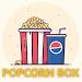 Movies Popcorn Box - Free Movies HD