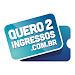 Download Quero 2 Ingressos APK