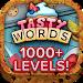 TASTY WORDS - FREE WORD GAMES!