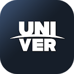 Cover Image of Download Univer Video APK