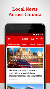 Download CBC News: Breaking, Local & World News APK