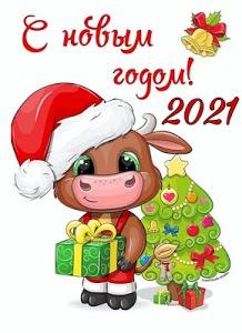 Download C новым годом 2021 APK