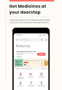 Download 1mg - Online Medical Store & Healthcare App APK