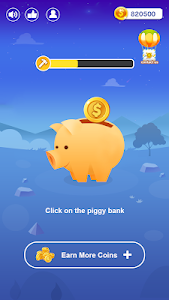 Download Lucky Cube - Piggy bank Clicker APK