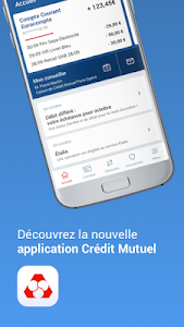 Download Crédit Mutuel APK