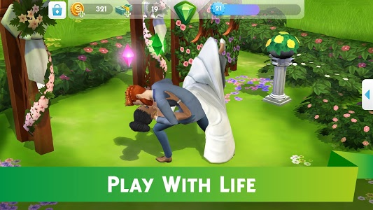 Download The Sims™ Mobile APK