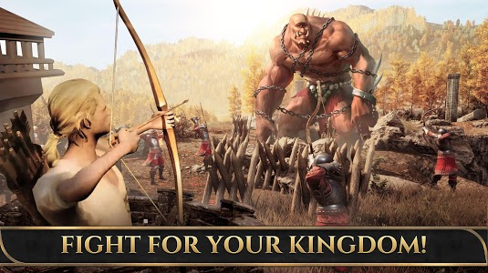 Download King of Avalon: Dragon War | Multiplayer Strategy APK