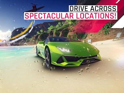 Download Asphalt 9: Legends - Epic Car Action Racing Game APK