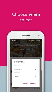 Download foodpanda - Local Food & Grocery Delivery APK