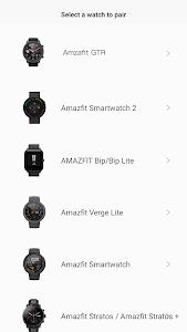 Download Amazfit APK