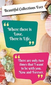 Download Love Poems, Love Mood & Romantic Quotes APK