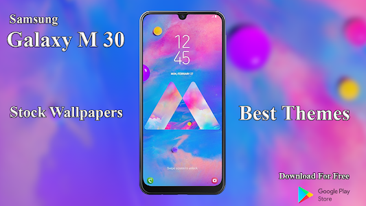 Download Theme For Samsung Galaxy M30 Apk Android Games And Apps