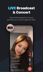 Download V LIVE APK