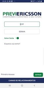Download E PREVIERICSSON APK