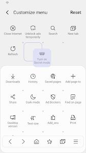 Download Samsung Internet Browser APK