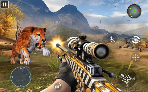Download Wild Forest Lion Hunting:Shooting Wild Animals APK | Android games  and apps