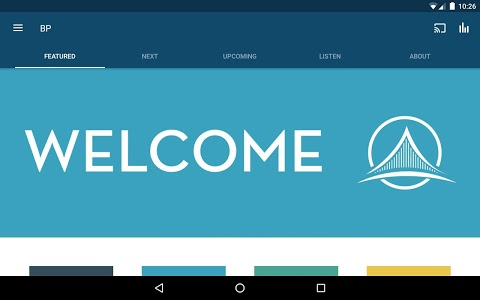 Download BridgePointe Christian RI APK