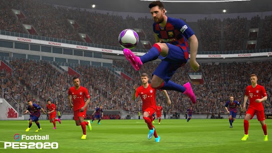 Download eFootball PES 2020 APK