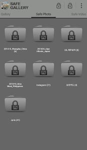 Download Safe Gallery (Media Lock) APK